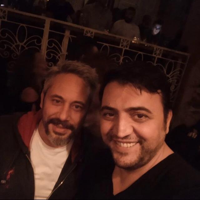 Famebuster Sinasi Yurtsever Şinasi yurtseverde egenin incisi İzmirde fame buster