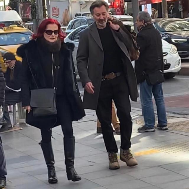 Famebuster Candan Erçetin, Hakan Karahan Yılları eskitenediği Aşk fame buster