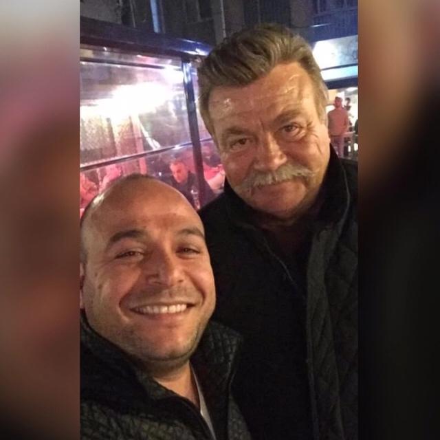 Famebuster Nuri Alço İzmir / tercih edenler fame buster