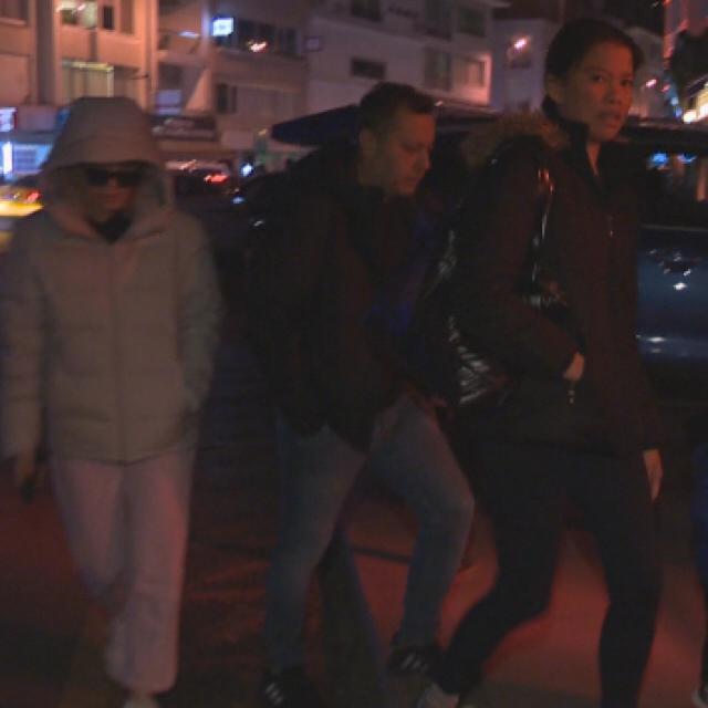Famebuster Gülşen, Ozan Çolakoğlu çocuklarla beraber gezmedeler fame buster