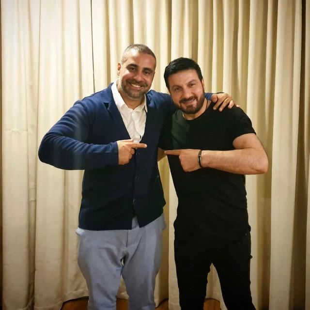 Famebuster Davut Güloğlu Artık oda BİTCOİN'ci fame buster