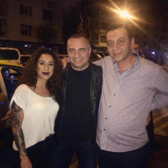 Famebuster Oktay Kaynarca İzmir ve Gece Hayatı fame buster