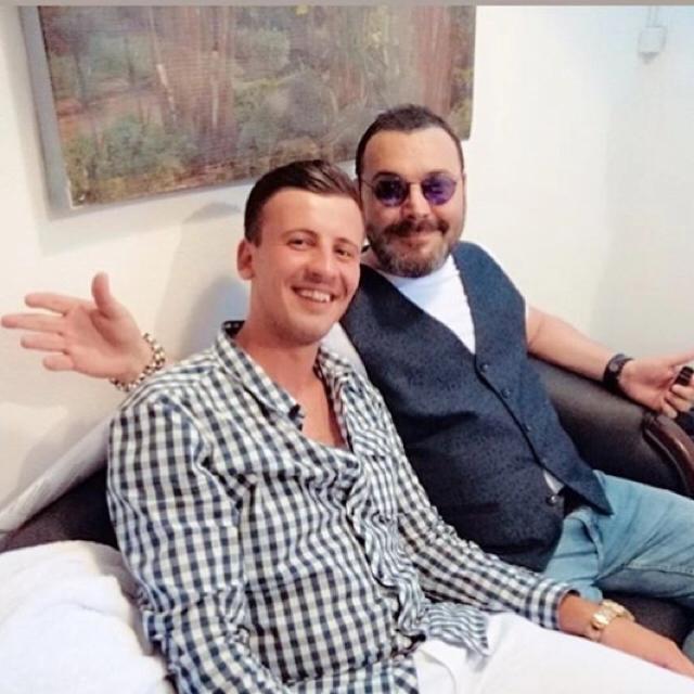 Famebuster Yaşar Yaşar  çesmede  fame buster