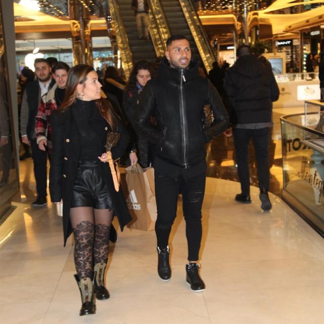 Famebuster Ricardo Quaresma karizma zorlu'da fame buster