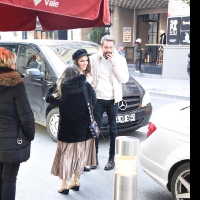 Famebuster Burak Serdar Şanal, Özgü Kaya Serdar Bey halk içinde sigara içmeyin lütfen fame buster