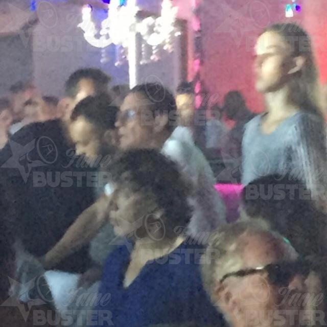 Famebuster Jean-Claude Van Damme Antalya Rixos Sungate otelde fame buster