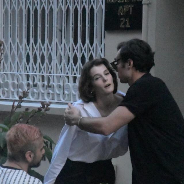 Famebuster Büşra Develi Büşra busted fame buster