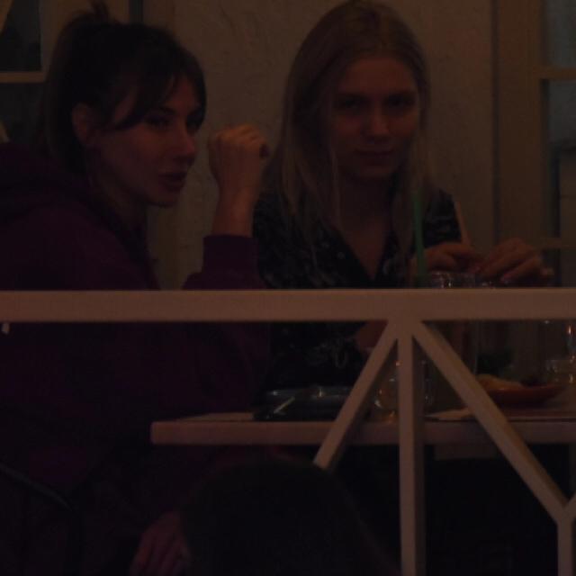 Famebuster Aleyna Tilki, Şeyma Subaşı İki kafadar bir arada fame buster